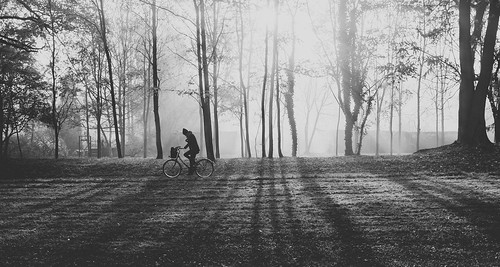 Just Ride | Day 101 / 365 | by marcin baran