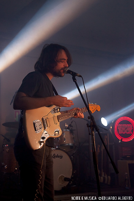 Cave Story - Vodafone Mexefest '15