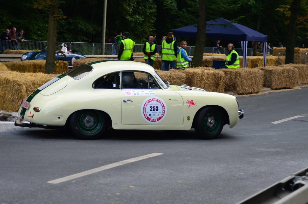 Porsche 356 B 1600 Coupé BT5 (1960) [253]