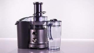 Breville - the Juice Fountain Cold | by Tippingpoint Labs