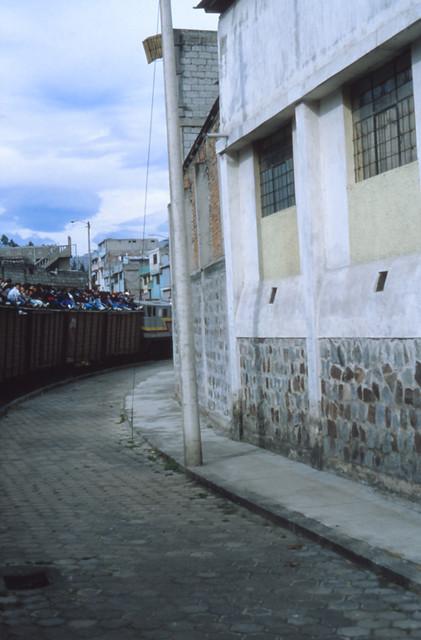 33078 Quito 5 september 1999
