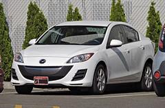 Mazda3 (AJM CCUSA)