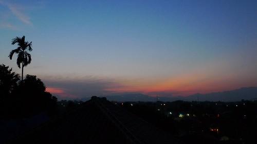 sunrise villa bogor
