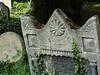 Kolín – starý židovský hřbitov, foto: Petr Nejedlý
