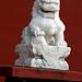 003a Guardian Lions,  Lim Fah San Monastery, Kuching, Sarawak
