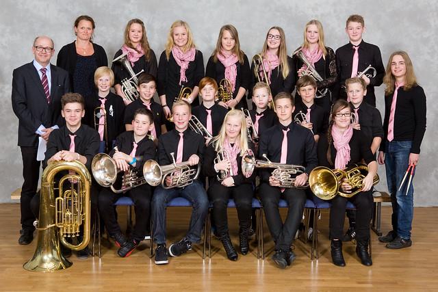 Asenhoga Youth Brass Band 4723