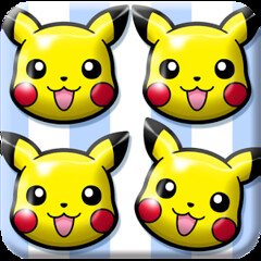 Pokemon Shuffle Mobile - Android & iOS apps - Free