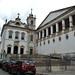 Entrega dos acessórios Igreja de Santa Luzia