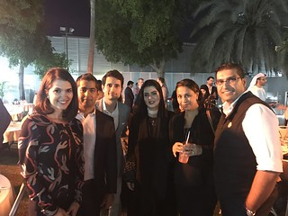 IMG_4754   by UAE Columbia Alumni
