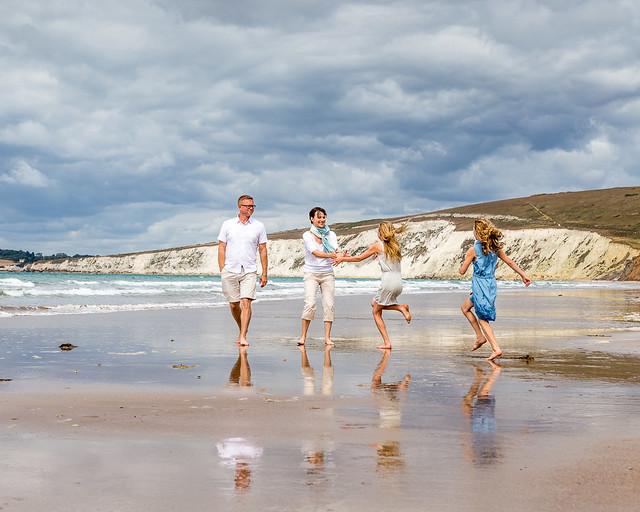 Family Beach shoot - IMG_9490