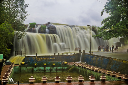 longexposure waterfalls tamilnadu nagercoil thirparappufalls creativince