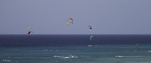 Playa de la Barca (Fuerteventura)