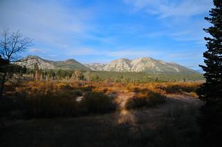 Tylor Creek, Lake Tahoe, Early Morning DEH_0979
