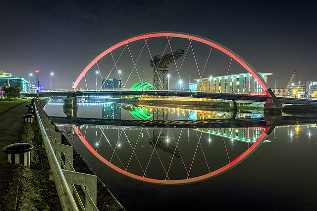 Glasgow Iconic