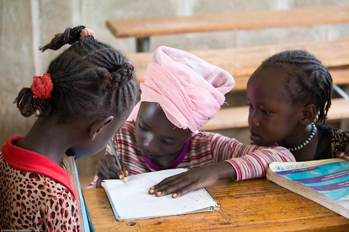Benishangul Gumuz - Education | by UNICEF Ethiopia