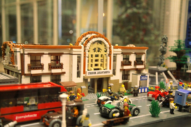 Jakarta Brick City_31
