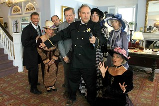 Murder Mystery Dinner To Make A Killing | by Visit Cape May