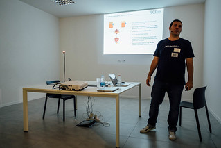 YOOXlabs Technology Event | by Danilo Poccia