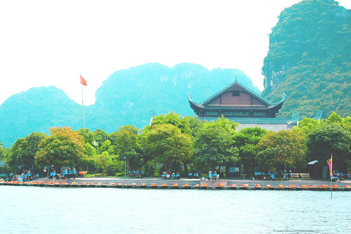 TrangAn_Unesco   by haefotos
