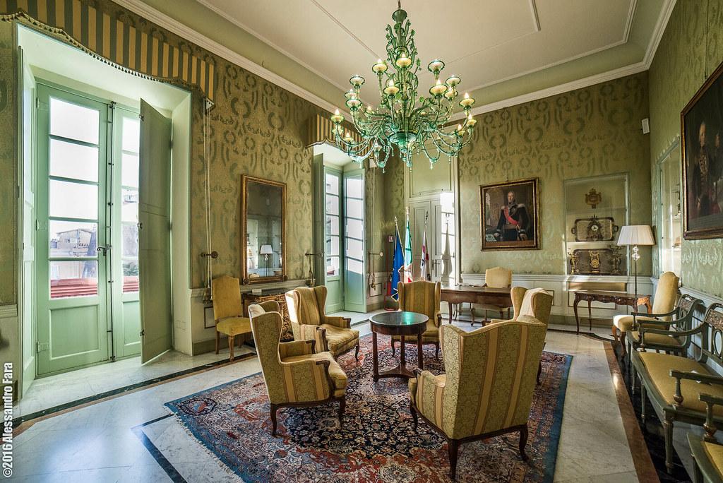 Palazzo Regio - Cagliari | [DSC4290] | alessandro fara ...