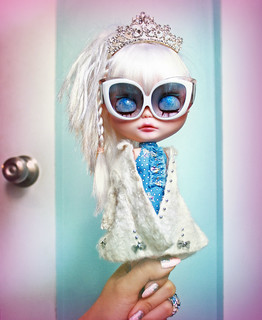 Ice Queen | by G.Baby Dolls