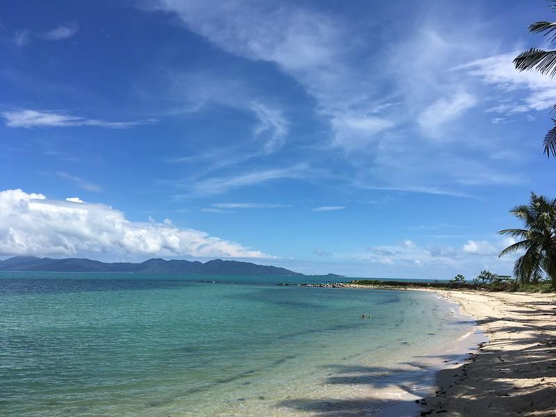 Koh samui Bantai Beach