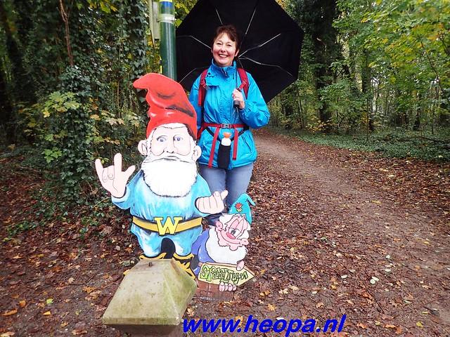 2016-11-09  Gooimeer tocht   25 KM   (79)