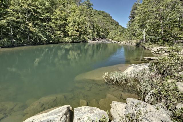 Whites Creek, Roane County, Tennessee 1