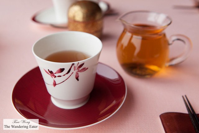 Phoenix Honey Orchid tea