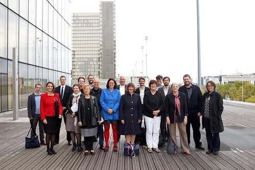 IIPC Steering Committee - Paris | by Jason Webber