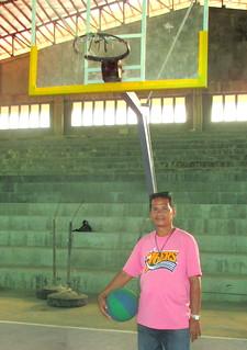 Biliran Provincial Engineer Ventura B. Barbanida. | by dilg.yolanda