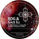 [再入荷] RDG, GAZE ILL, K MAN & SQUAREWAVE - Circle Vision x...
