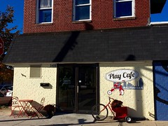 Play Cafe Baltimore