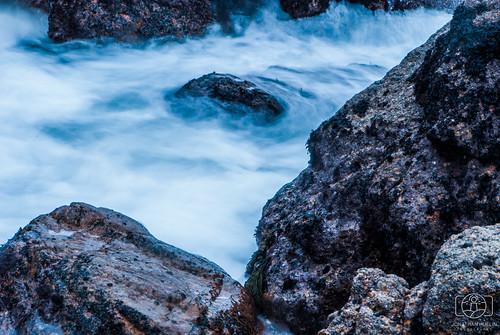 sea nature water coast nikon rocks tide jersey channelislands d3000