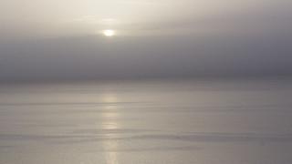 A sunset in Alexandria   by Kodak Agfa