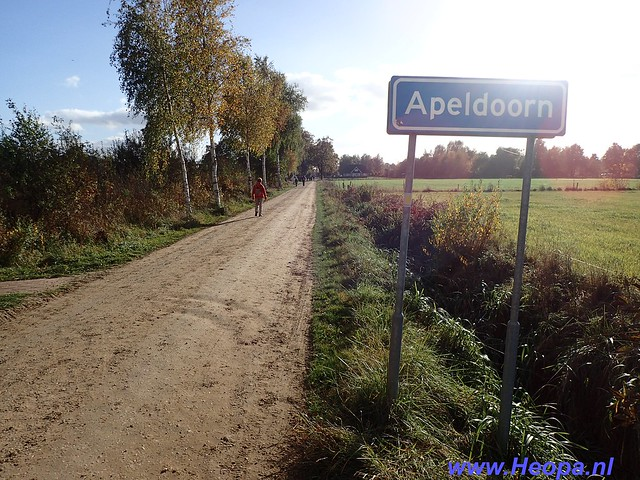 2016-10-29     De Ordermolen-     wandeltocht          40 Km   (169)
