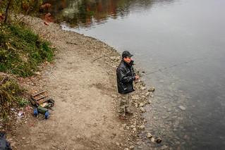 Fishing in Autumn | by Gunnshots
