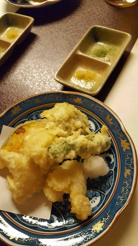 Kaiseki Dining Will Not Leave you Hungry