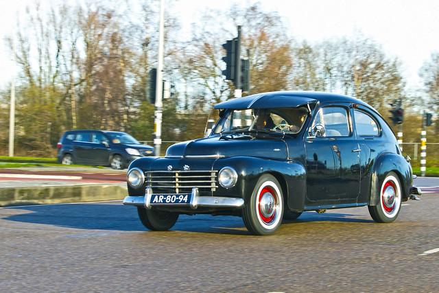 VOLVO PV 444 E 1953 (5660)
