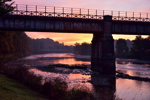 lancashire preston avenhampark riverribble prestonlancashire theriverribble