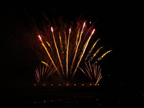 S0036618 Blackpool Fireworks 2015