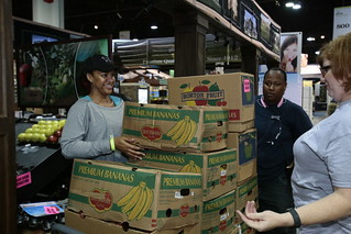 food bank donation centers near me