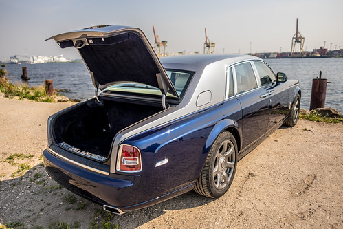 Rolls Royce Phantom 2015 | by Janitors