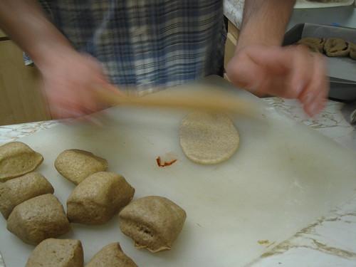 Whole Wheat Maple Bread 6 | by wishiwerebaking