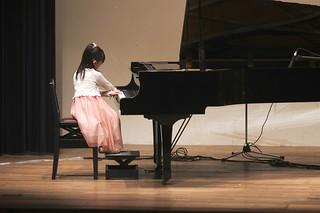 SAKURAKO - Christmas Piano Recital 2015.   by MIKI Yoshihito. (#mikiyoshihito)