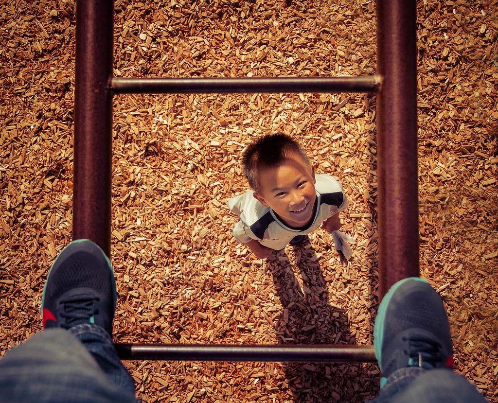 Playground Perspective