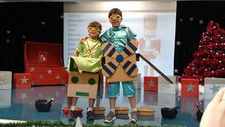 """""""O Quebra Nozes""""- Teatro Kids (nov/16)"""