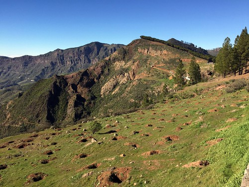 Gran Canaria - Countryside   by elsua