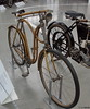 1905 - Fahrrad mit Bugholzrahmen