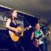 Edie Carey & Natalia Zukerman 9/12/15